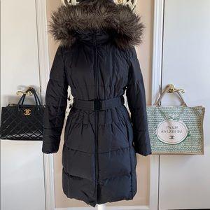 Gorgeous Calvin Klein Puffer Coat